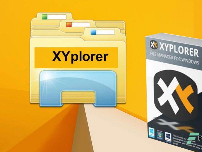 XYplorer Pro Crack 21.70.0100
