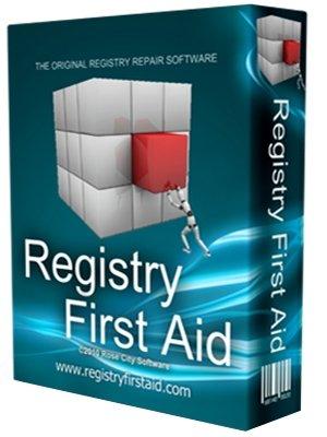 Registry First Aid Platinum v11.3.0
