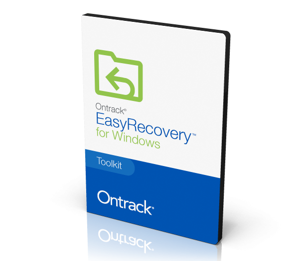 Ontrack EasyRecovery Toolkit