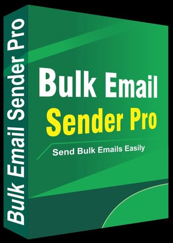 Get Bulk Mailer 10.4 Crack + License key