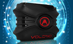 Volcano Box Crack Loader